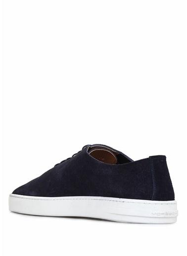Moreschi Sneakers Lacivert